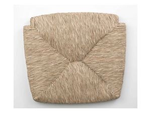 straw seat, Sitzen für Roh-Hocker, für Esszimmer