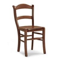 Marocca, Rustikal Stuhl aus Buchenholz, für Kneipen und Weinkeller