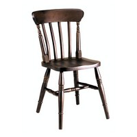 Alten Stuhl, Voll massiver Buche Stuhl für Bars und Pubs