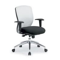Gummy RE 099052R, Drehstuhl auf Rollen, für Büros