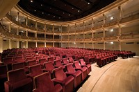 Ristori Theater in Verona, Sessel mit Klappsitz für Theater