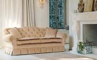 Morfeo, Sofa mit tufted zurück, für Klassiker Wohnzimmer