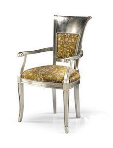 1022/A, Stühle für klassischen Speisesaal