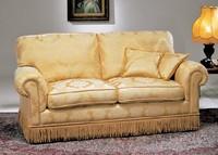 Ambassador, Luxury klassischen Sofa für Wohnzimmer