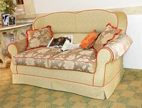 Kiss, Klassischen Stil Sofa für Wohnzimmer