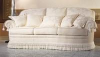 Portos, Luxury klassischen Sofa für trendige Lounges