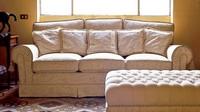 Principe, Klassisches Sofa, für Luxus-Wohnzimmer