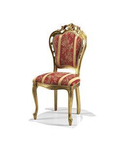 1712/S, Stuhl für klassischen Speisesaal