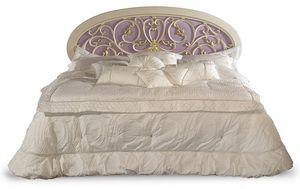 4030, Bett mit offenem Kopfteil