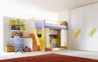 Comp. 902, Möbel für Schlafbereich für Jungen anpassbare Raum
