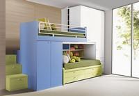 Comp. 406, Modular Zimmer für Kinder