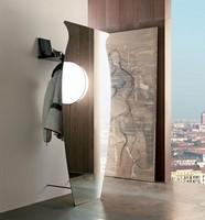 dl200 madrid, Vasenförmige Spiegel, für Eingänge