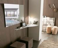 dl800 bonn, Glass Design Regal für elegante Häuser