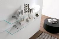 dl800 stoccolma, Regal mit modernem Design, für das Büro