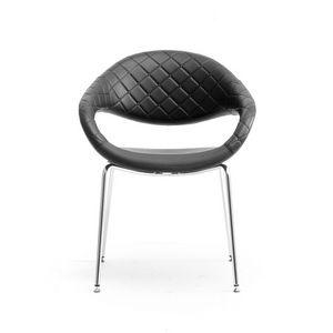 Samba 4G, Moderne Stepp Sessel für Konferenzraum