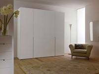 Palco, Moderner Kleiderschrank, Schiebetüren, für die Schlafzimmer