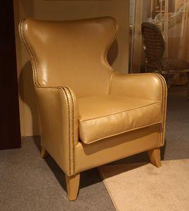 Beatrice, Outlet Sessel für Hotelhallen