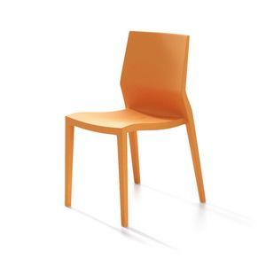 Hoth, Leichte Stuhl, ergonomisch, multifunktional, für den Objektbereich