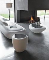 IOS Beistelltisch, Modern, Multifunktionstisch, für Wohnzimmer