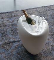 IOS Flaschenhalter, Polyethylen Flaschenhalter, multifunktional, für Hotels