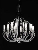 Bild von Valentina ceiling lamp