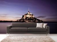 Panama, Sofa mit klaren Linien, modernes Design, anpassbare
