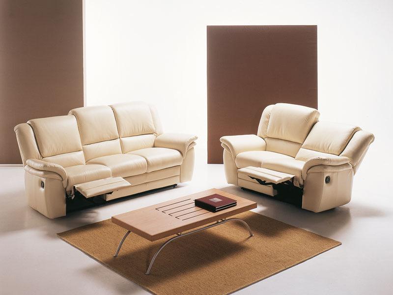 ergonomischen und bequemen sofa mit neigesitz idfdesign. Black Bedroom Furniture Sets. Home Design Ideas