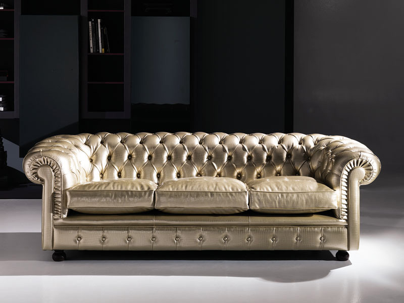 Fango Leather Color Furniture