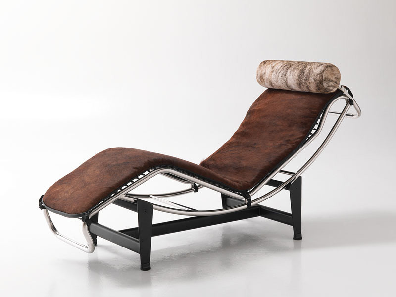 Chaiselongue design  Kippen Chaiselongue, Design, in Leder, für das Büro | IDFdesign