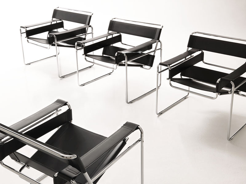 Design Sessel Metallsockel Fur Buro Und Wartebereich