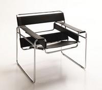 Mimosa, Design-Sessel, Metallsockel, für Büro und Wartebereich