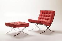 Linda, Design-Sessel, modern und komfortabel, gesteppt, für Wartebereich