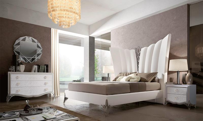 Art. 2012 Schlafzimmer von Vimercati Snc di Sandro & Enrico ...