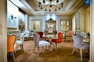 Hotel Chateau Monfort - Mailand