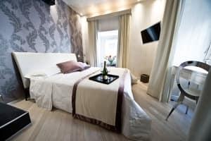 Hotel Caravita - Rom