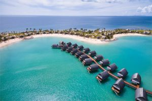 Fiji Marriott Resort Momi Bay - Fidschi-Inseln