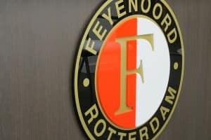 Sala stampa Feyenoord - Rotterdam