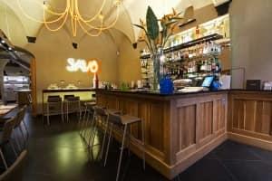 Savô Pizza Gourmet - Genova