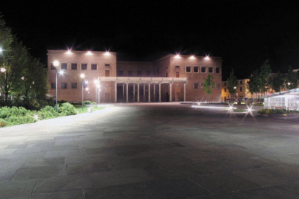 Museum der Violine - Cremona