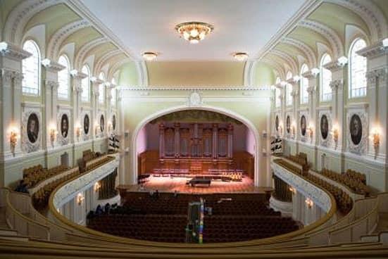 Moskauer Konservatorium