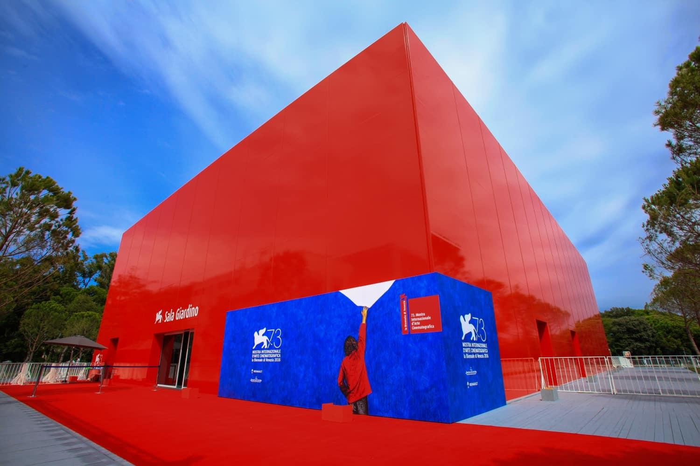 International Film Festival - Venedig