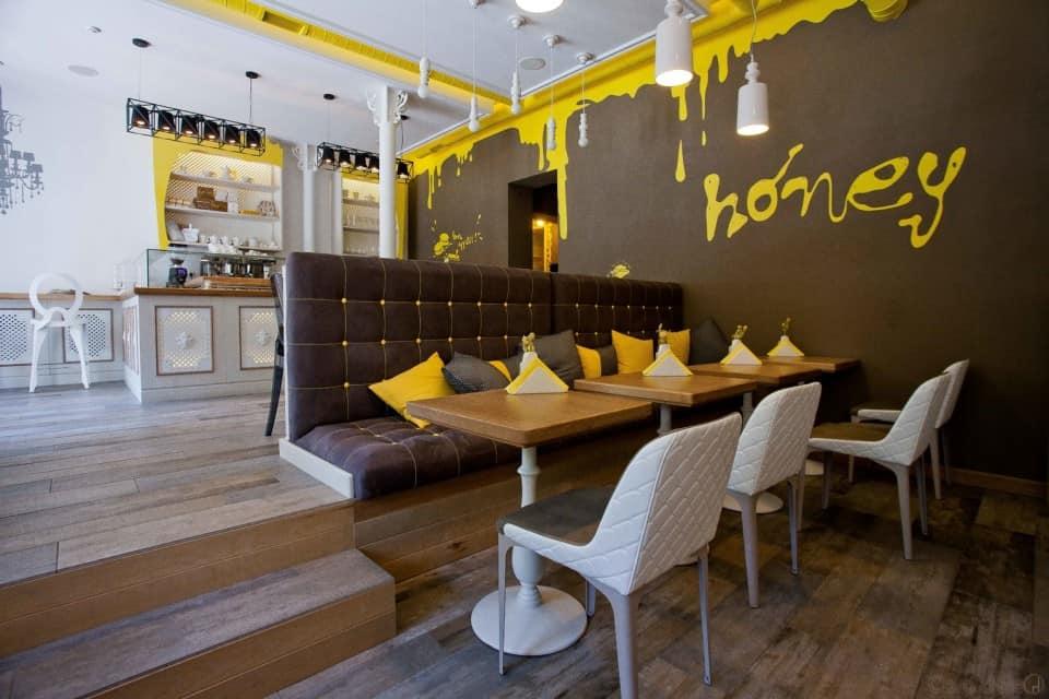 Cafè Honey