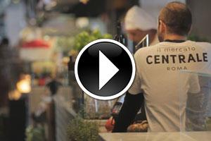 Mercato Centrale di Roma
