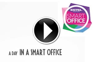 ITA-A day in a smart office