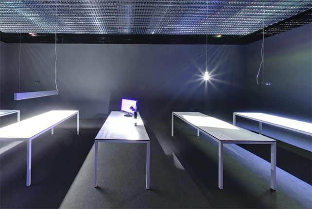Salone del Mobile - 2013