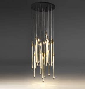 Bild von Allure, elegante lampen