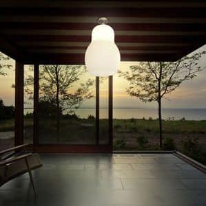 Bild von Osca ray ceiling lamp, elegante-lampen