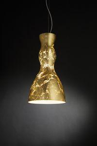 SCHERZO Ø 25, Pendelleuchte aus geblasenem Glas