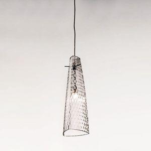 Spin Ls618-050, Hängeleuchte aus Glas