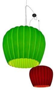 Bild von Tuly sopension lamp, design-leuchten